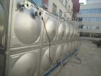 榆林市定边县中医院污水处理项目